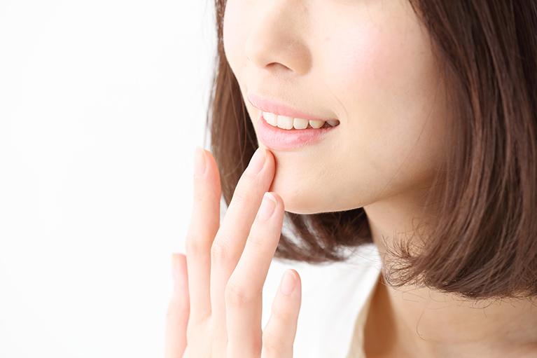審美歯科について