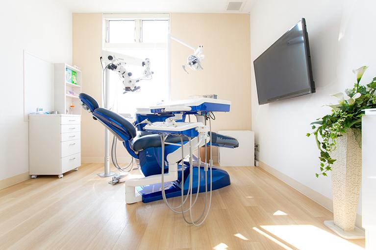 むし歯治療について当院が心がけていること