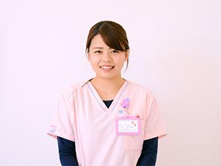 今村萌衣(歯科衛生士)